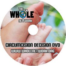 Circumcision Decision DVD - Collection of great resources.