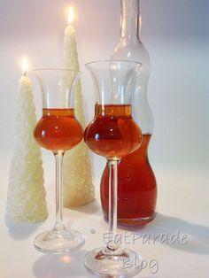 Liquore+amaretto+