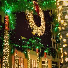 miami christmas lights more information