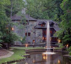 Castle McCulloch Jamestown NC