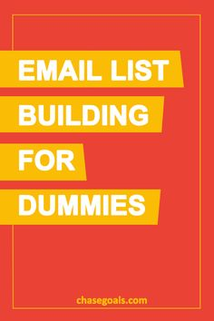 This is a guide for newbie bloggers on how to build their email lists. This guide includes 30 list building strategies that you can use to grow your email list. These are the strategies that experts like Neil Patel, Brian Dean, Noah Kagan and many more are using. I have also included 10 website tweaks that you should make to get get more subscribers. Click through to get this exclusive guide for free right now.
