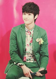 Happy happy birthday Mr. Dimple. Keep smiling, sweetie. Inspirits loves youuu. #24thHappyLday ❤