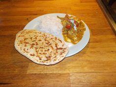 Hoe maak je naan - Indiaas brood recept