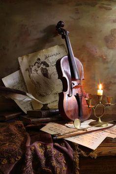 Violin Art, Violin Music, Violin Drawing, Violin Tattoo, Violin Painting, Painting Abstract, Acrylic Paintings, Violin Sheet, Guitar Songs