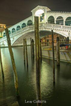 Ponte Di Rialto - Venezia, province of Venezia , Veneto region Italy