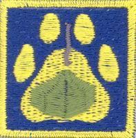 Cub Scouts/Camping Skills merit badge; Partiotuote, Leiritaidot-jälki , Sudenpentujen Leiritaidot-jälki