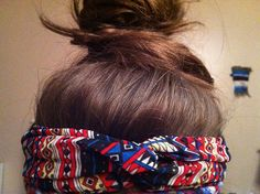 I will be wearing wraps like this in the summer(: