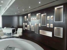 KFB Office_MEP Project @ Al Manar Tower, businees Bay