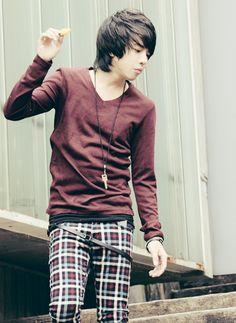 #Park Tae Jun