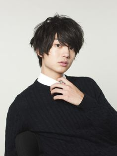 Kentaro as Issei/Icchan on Good Morning Call Look at this qtpie omgggg I've been spamming a lot of Daichi posts from Good Morning Call. Let me sidetrack, and present to you Issei! Damn boy, I'm now torn between Daichi and Icchan. HEEEELPPPP.
