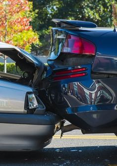 Critical actions to take when you're in a crash that protect you and your wallet.