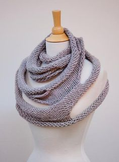 cowl - interesting pattern from Ruby Submarine website