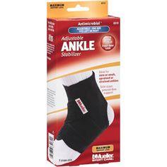 Adjustable Ankle Stabilizer