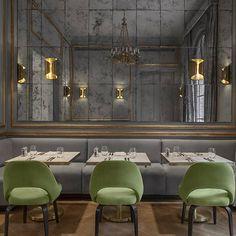 Casa Cavia - Buenos Aires - Best Restaurants Worldwide - ARTEMEST