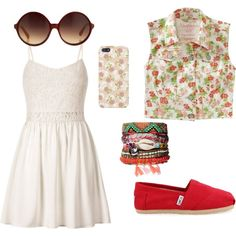 """""""Demonstrate Your Denim Jacket Style"""" by nilaykamuu on Polyvore"""