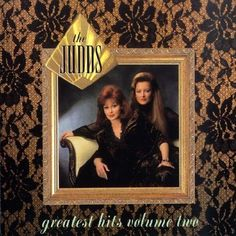 The Judds Greatest Hits Vol. 2 (CD, 1996, BMG Curb) RCA 07863 61018-2 [Like New] #ContemporaryCountry