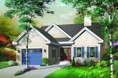 Plan #23-348 - Houseplans.com