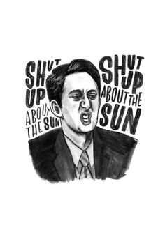 Gabe Lewis \\ The Office www.jilliankayeart.com Parks N Rec, Parks And Recreation, Gabe Lewis, Threat Level Midnight, Office Jokes, The Office Show, Office Birthday, Office Wallpaper, Dunder Mifflin