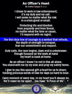 #alwaysinmythoughts #thinblueline #brotherandsistersinblue #policelife