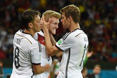 2014 FIFA World Cup: Germany vs. France Pick, Odds, Prediction - 7/4/14