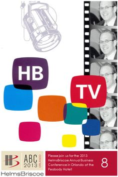 1999 - HelmsBriscoe announces its 200th Associate.  The HB Annual Business Conference, hosted by the Venetian in Las Vegas, attracts 85 hoteliers, Associates and invited guests.  #HBABC #WhyHB