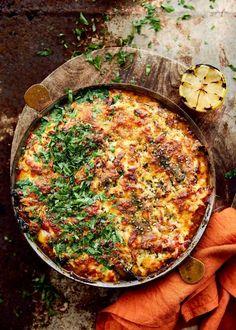 Veg Lasagne | Veg Recipes | Harris Farm | Harris Farm Markets Vegetable Recipes, Vegetarian Recipes, Cooking Recipes, Healthy Recipes, Veg Lasagne, Lasagna, Roast Pumpkin Salad, Chicken Mushroom Pasta, Food Cakes
