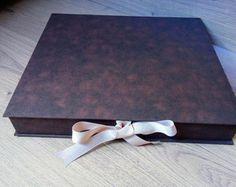 Caixa Álbum 31x36x5