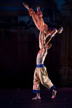 Arabian Nights- IMG_8068 by Ballet Fantastique!, via Flickr