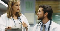 The chilling horrific death of ERs Lucy remembered by Kellie Martin the actress who played her