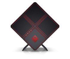 HP's new Omen X gives you everything you need for an ultimate gaming rig