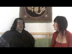 Holly Paige interviews Maori Healer Anaru Paine