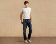 Levis SS16.  menswear mnswr mens style mens fashion fashion style levis campaign lookbook