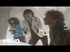 J. Geils Band - Freeze Frame - YouTube
