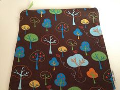Clearance 12 x 12 Zipper reusable GALLON size by SweetJaysPlace, $6.50