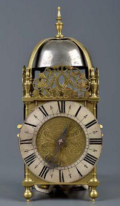 Antique Watches - Clocks
