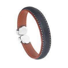 Man bracelet leather black glow - Vanderly Trendy Bracelets, Bracelets For Men, Bangle Bracelets, Bangles, Man Bracelet, Glow, Leather, Black, Jewelry