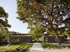 Residencia Sonoma / Turnbull Griffin Haesloop Architects. Fotografía de Matthew Millman