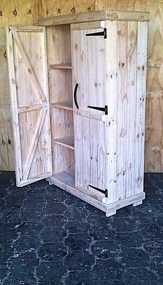 Kitchen Cupboard Farmhouse series Free standing 1800 with 2 doors - Raw | Brakpan | Gumtree South Africa | 138844132