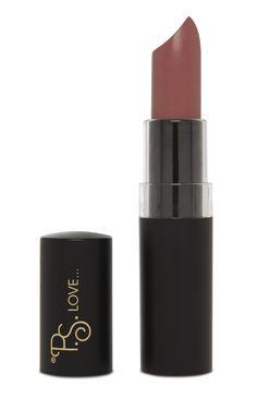 Primark - Ultra Shine Lipstick In Berry
