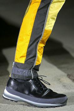 Dries Van Noten | Fall 2014 Menswear Collection.