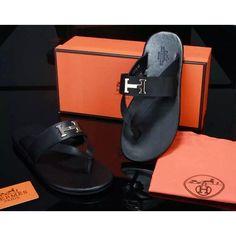 replica hermes men's shoes