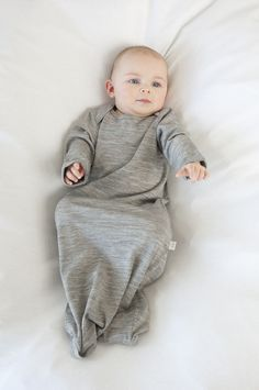 Babu Merino Wool Sleep Sack, Baby Sleeping Bags Sleepwear, Born