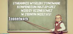 Na każdy temat: Jak zacząć zarabiać w Network Marketingu skuteczni...