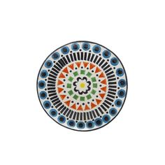 Folklore Side Plate