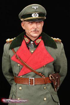 3R Heinz Wilhelm Guderian Generaloberst (GM626)                                                                                                                                                                                 More