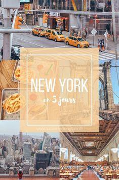 New York en 5 jours - Lucile in Wonderland Ellis Island, Restaurant New York, Battery Park, Lower Manhattan, Little Italy, Coney Island, Alberta Canada, Empire State Building, North And South