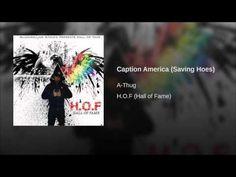 Caption America (Saving Hoes)