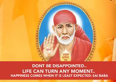 Sai Baba Pictures, God Pictures, Love Anniversary Quotes, Cloud Quotes, Sai Baba Miracles, Shirdi Sai Baba Wallpapers, Sai Baba Quotes, Sathya Sai Baba, Baba Image