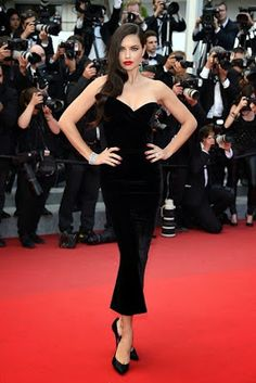 All things beauty: Cannes 2015 best dressed