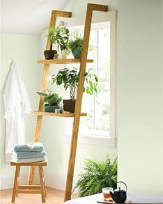 Diy Plant Stand Ideas Inspiration For You 50 DIY Plant Stand Ideas for an Outdoor and Indoor Decoration TAGS: House plants, Hanging plants, Indoor plants decor, Plant stand indoor ideas, Wood plant stand Plant Ladder, Garden Ladder, Ladder Decor, Window Plants, Hanging Plants, Hanging Wire, Best Indoor Plants, Cool Plants, Indoor Herbs